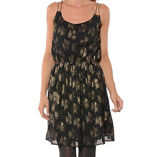 SHOW-Vestito Kaporal, colore: nero nero Small
