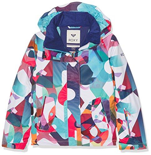 roxy-roxy-jetty-girl-veste-de-ski-outerwear-fille-multicolore-wbb3-fr-16-ans-taille-fabricant-16-xxl