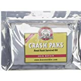 Brave Soldier Crash Paks First Aid Kit