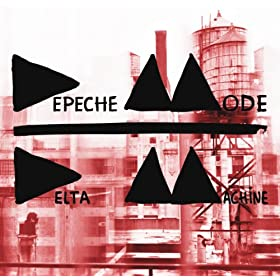 Music Spotlight: Get A Presale Code For Concert Tickets When You Order The New Depeche Mode Album