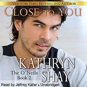 Close to You Audiobook