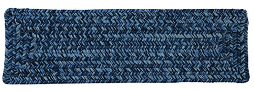 """Catalina CA59 Stair Tread, 8"""" by 28"""", Wave"""