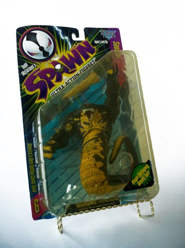 Spawn Series 6 Sansker Action Figure