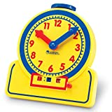 Learning Resources Primary Time Teacher Jr. 12 Hour