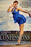 img - for Confessions: of a Spanking Author book / textbook / text book