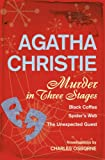 Murder in Three Stages (0007245793) by Christie, Agatha