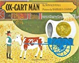 Ox-Cart Man 1st (first) Edition by Hall, Donald published by Viking Juvenile (1979) Hardcover