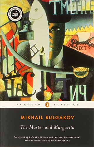 The Master and Margarita (Penguin Classics)