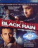Black Rain [Blu-ray] (Bilingual)
