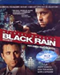 Black Rain [Blu-ray] (Bilingual)