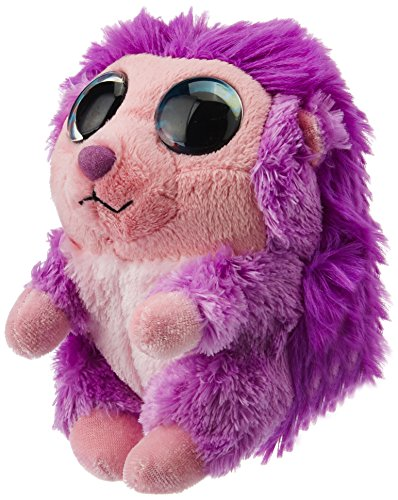 Wild Republic L'Il Sweet & Sassy Hedgehog Boysenberry Plush