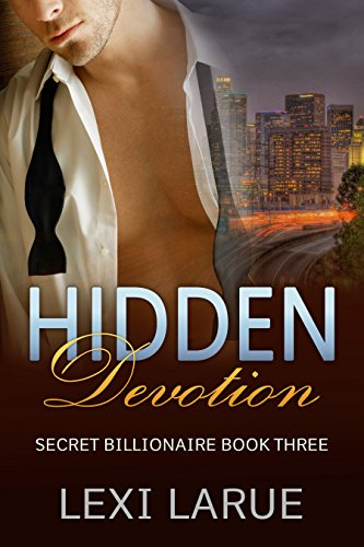 Book: Huntress - A Billionaire Romance (The Hunter Series Book 3) by Lexi Larue