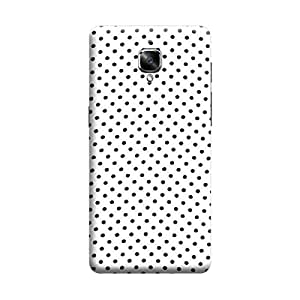 iCover Premium Printed Mobile Back Case Cover With Full protection For OnePlus Three (Designer Case)