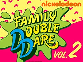 Family Double Dare Volume 2