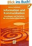 Information und Kommunikation: Grundl...