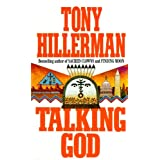 Talking God (Jim Chee Novels)by Tony Hillerman