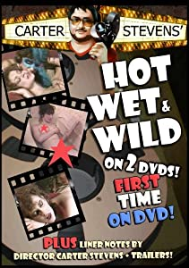 Carter Stevens' Hot Wet and Wild Collection