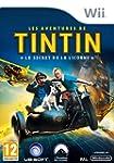 Les aventures de Tintin: le secret de...