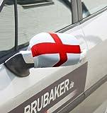 BRUBAKER Außenspiegelflagge