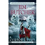 Cursor's Fury (Codex Alera, Book 3) ~ Jim Butcher
