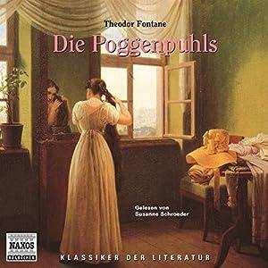 Die Poggenpuhls Hörbuch