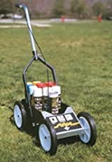 Goal Sporting Goods SSM Striping Machine (call 1-800-234-2775 to order)