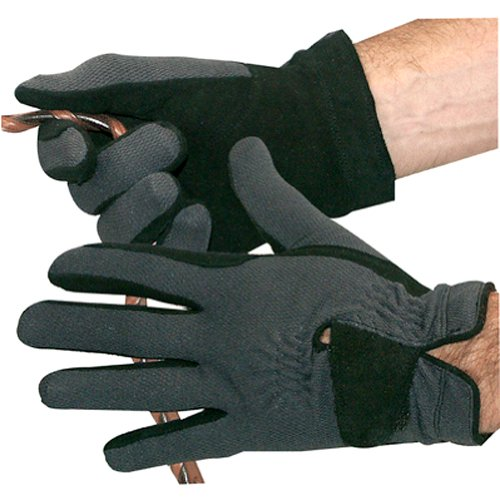 Intrepid International Sport Rider Glove