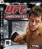 echange, troc UFC undisputed