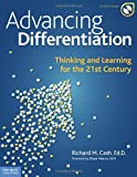 img - for Advancing Differentiation: Thinking and Learning for the 21st Century by Cash Ed.D. Richard M. (2010-11-15) Paperback book / textbook / text book