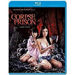 Corpse Prison Part 2 [Blu-ray]
