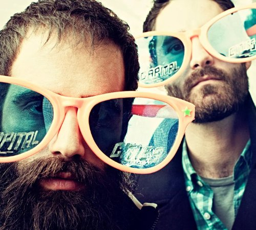 Capital Cities - In a Tidal Wave of Mystery (Deluxe Edition) - Zortam Music