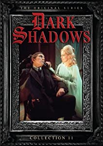 Dark Shadows Collection 11 by Mpi Home Video