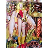 Sinthia from Sinthia - Princess of Hell Action Figure ~ Skybolt Toyz