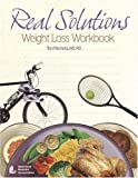 img - for Real Solutions Weight Loss Workbook by Toni Piechota (2003-11-01) book / textbook / text book