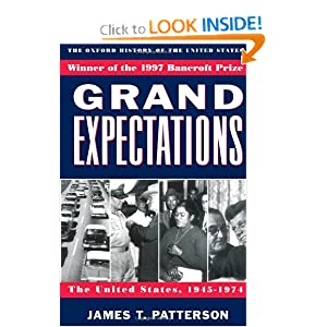 Grand Expectations: The United States, 1945-1974 (Oxford History of the United States) e-book downloads