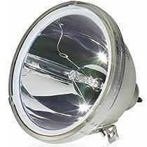TV Lamp 6912B22007A / 6912B22002C for ZENITH RU44SZ51D, RU44SZ61D, RU44SZ63D, RU52SZ51D, RU52SZ61D