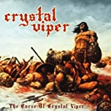 Curse of the Crystal Viper by CRYSTAL VIPER (2012-08-14)