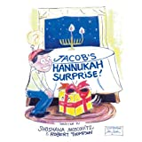 Jacob's Hannukah Surprise! ~ Robert Thompson