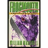 Frogmouth (Yellowthread Street Mysteries)