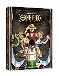 One Piece Season 1: First Voyage [DVD] [Import]