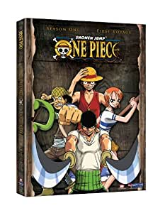 One Piece: Season 1 - First Voyage (Uncut)