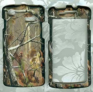 Samsung Android Phone Camo Case