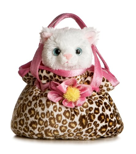 Pretty Kitty FancyPal Purse