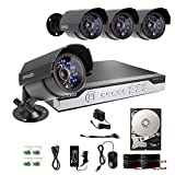 Zmodo-4CH-960H-DVR-4x600TVL-Day-Night-Outdoor-Indoor-CCTV-Surveillance-Home-Video-Security-Camera-System-500GB-Hard-Drive-Scan-QR-Code-Easy-Remote-Access-in-Seconds
