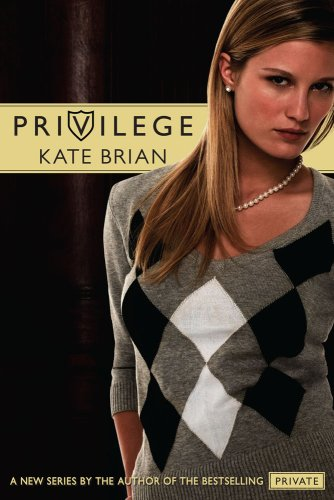 Privilege by Kate Brian