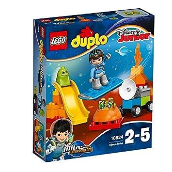 LEGO DUPLO Miles Of Tomorrowland - 10824 - Les Aventures Dans L'espace De Miles