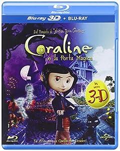 Amazon.com: Coraline E La Porta Magica: Movies & TV