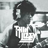 Thin Lizzy Pop CD, Thin Lizzy - Live At The BBC [2CD][002kr]