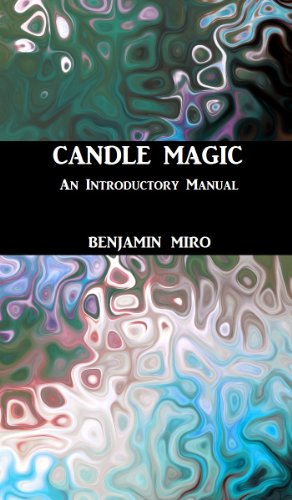 Candle Magic: An Introductory Manual