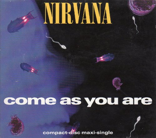 Nirvana - Come As You Are (U.s. Ep) - Zortam Music